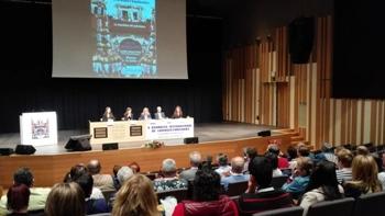 L'assemblea s'ha celebrat divendres i dissabte a l'Auditoru Eduard Toldrà