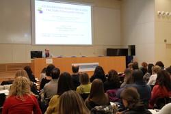L'any passat la jornada es va celebrar a l'EPSEVG