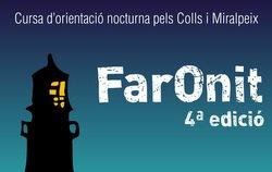 El Faro Nit serà la primera prova que se celebrarà