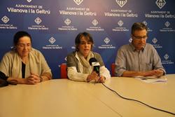 Maria Lluïsa Muntada, Marijó Riba i Pere Marsé