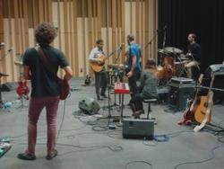 Els Gentle Music Men fan aquests dies una estada a l'Auditori