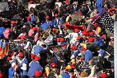 Les fotos de Carnaval son les més visitades