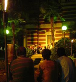 Les activitats nocturnes han estat tot un èxit de públic