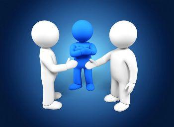 La mediació és una bona eina per gestionar conflictes