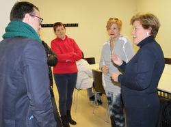 Balanç centres cívics Marinada