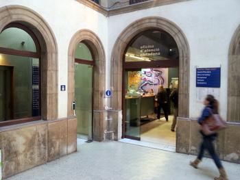 El cens s'exposarà al vestíbul de l'Ajuntament