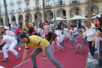 La Festa de la Diversitat Cultural torna el 20 de maig