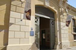 Escola i Conservatori Municipal de Música Mestre Montserrat