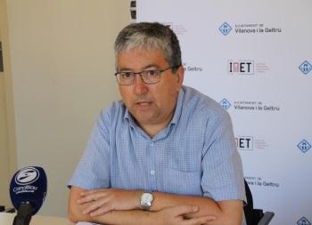 Joan Martorell, regidor d'Educació, ha fet balanç del curs 2016-17