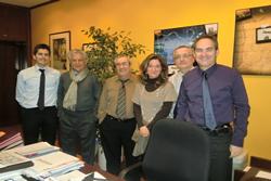 Imatge d'una de les trobades