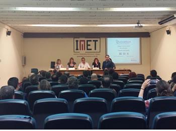 Presentació de la nova delelgació comarcal d'Activament