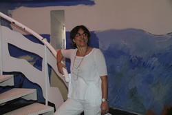 Marijó Riba, regidora de Cultura