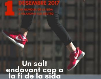 Dia Mundial de la SIDA 2017