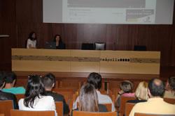 El curs s'ha realitzat a Neàpolis amb el suport tècnic i professional del Canal Blau