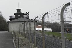 El vilanoví Marcel·lí Garriga va explicar en un llibre la seva experiència com a deportat al camp de Buchenwald