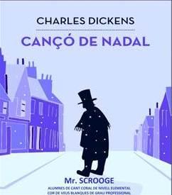 Cançó de Nadal Charles Dickens