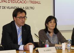 Xavier López parlarà dilluns sobre economia social a VNG