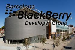 Grup de Desenvolupadors BlackBerry Barcelona