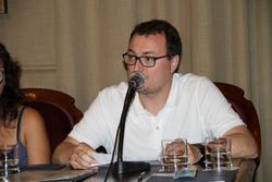 Constitució Ajuntament. PSC a 250