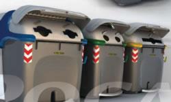 Els nous contenidors tenen més capacitat i estan adaptats per a persones amb problemes de mobilitat i visió