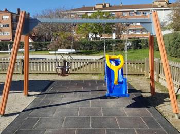 parc de la Torre d'Enveja