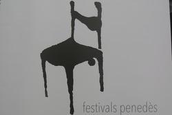 Logo Festivals Penedès
