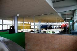 Neàpolis Cowork, centre d'emprenedoria en el sector mòbil i TIC situat a Neàpolis
