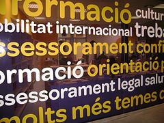 L 39 oficina jove garraf model a catalunya for Oficina jove garraf