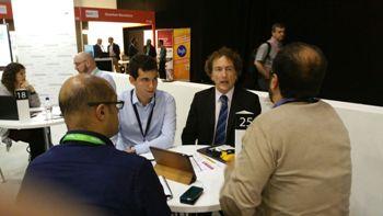 Vilanova a loT Solutions World Congress