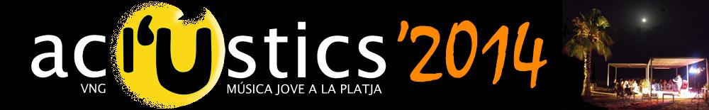 Aclústics 2014