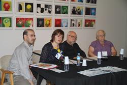 Xavier Duran, Isabel Pla, Francesc Surroca i Rosa Altès