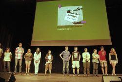 El projecte ha comptat amb més de 300 alumnes