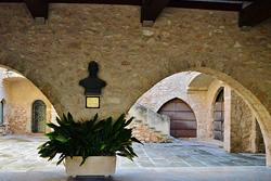 Castell de la Geltrú