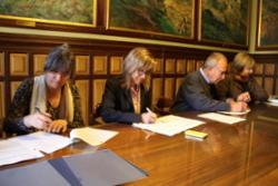 Un cop signat el conveni, les obres podran començar els propers mesos