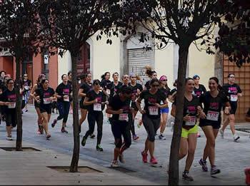 4 Milles Femenines, 2016