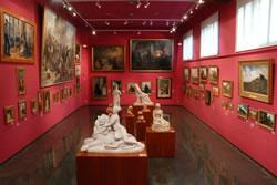 Jornada de Portes Obertes als museus de VNG