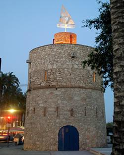 La Torre Blava