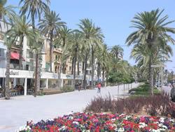 Visita pel barri de Mar