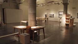 Diumenge és el darrer dia per visitar l'exposició de Pep Duran