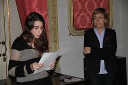Premis 'Carta a qui maltracta'