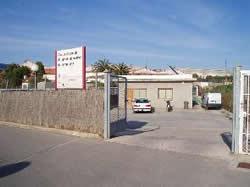 Centre d'Atenció d'Animals de Companyia de VNG