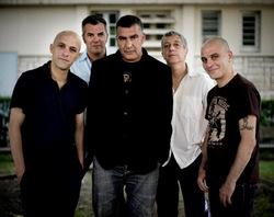 Els Zebda estaran acompanyats per Los Manolos i Yacine &The Oriental Groove