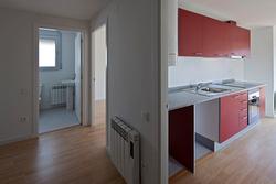 Els habitatges serveixen per finalitats socials
