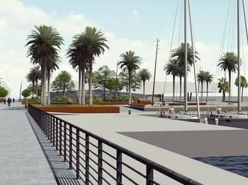 Plaça del Port 5