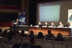 L'assemblea de l'ADEG es va celebrar al Casal de Vilafranca