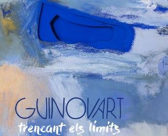 L'exposició de Guinovart es podrà veure fins al 17 de setembre