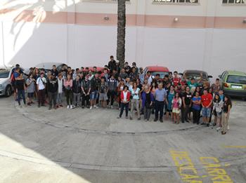 Més de 70 alumnes integren els 5 cursos del PFI-PTT