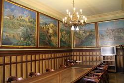 Sala Pau Roig Estradé