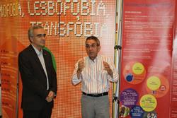 Ramon Terrassa i Albert Sanabra