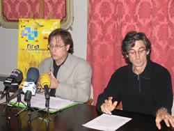 El cartell d'enguany s'ha encarregat a l'empresa vilanovina 'Estudi23'